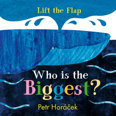 Who Is the Biggest? Cover Image