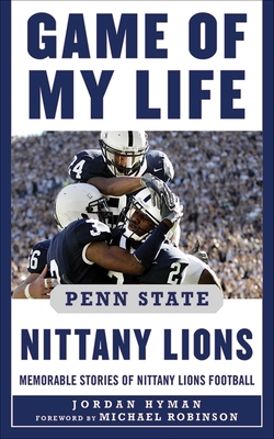 Cover for Game of My Life Penn Sate Nittany Lions