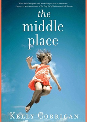 The Middle Place Cover