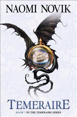 Temeraire Cover Image