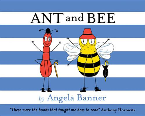 Ant and Bee (Ant & Bee #1) Cover Image