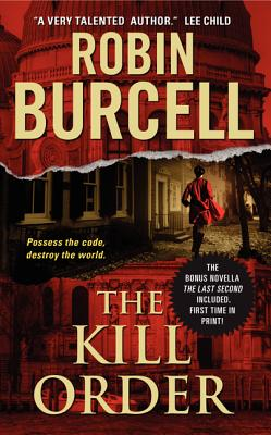 The Kill Order (Sidney Fitzpatrick) Cover Image