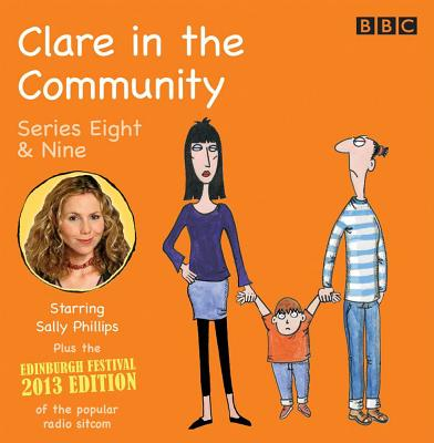 Clare in the Community Cover Image