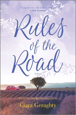 Cover for Rules of the Road
