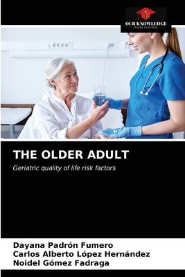 The Older Adult Cover Image