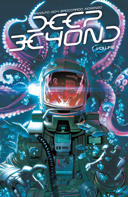 Cover for Deep Beyond, Volume 1