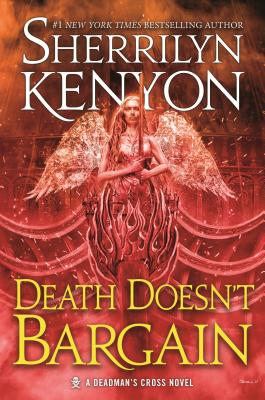 Death Doesn't Bargain: A Deadman's Cross Novel Cover Image