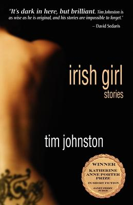 Irish Girl (Katherine Anne Porter Prize in Short Fiction) Cover Image