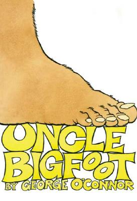 Uncle Bigfoot Cover