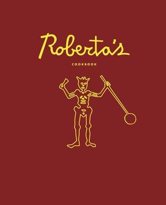 Roberta's Cookbook Cover