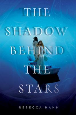 The Shadow Behind the Stars Cover
