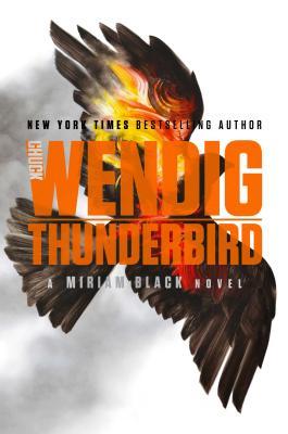 Thunderbird Cover