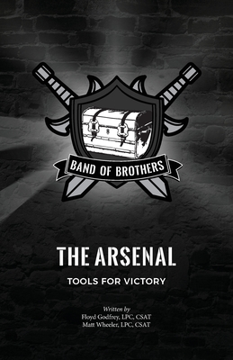 The Arsenal: Tools for Victory Cover Image
