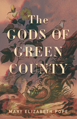 The Gods of Green County cover