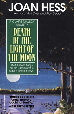 Death by the Light of the Moon Cover