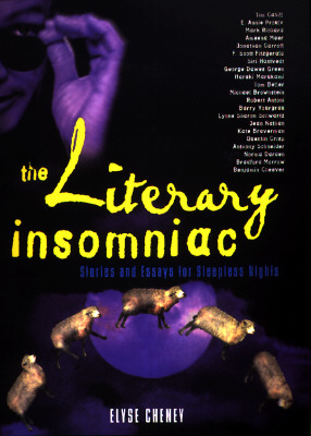 The Literary Insomniac Cover