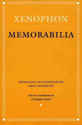 Cover for Memorabilia (Agora Editions)