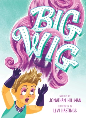 Cover for Big Wig