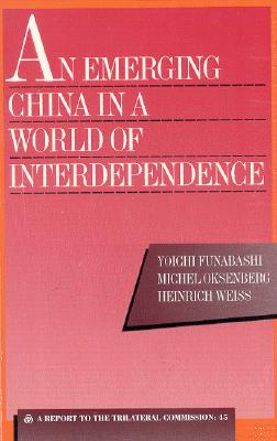 An Emerging China in a World of Interdependence (Meckler Publishing Series in Library Micrographics Managemen #45) Cover Image