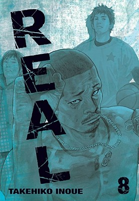 Real, Vol. 8 Cover Image