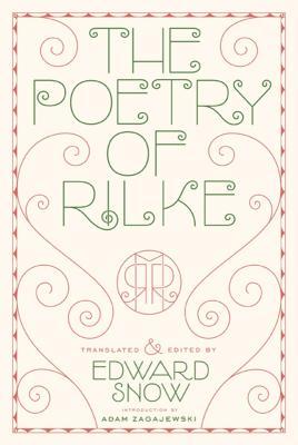 poems of rilke