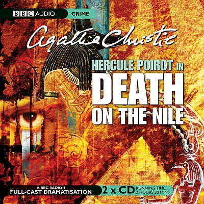 Death on the Nile (BBC Radio Collection) Cover Image