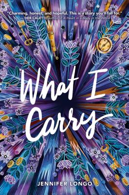 What I Carry Cover Image