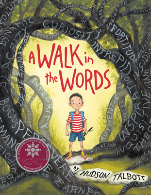 A Walk in the Words Cover Image