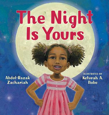 The Night Is Yours Cover Image