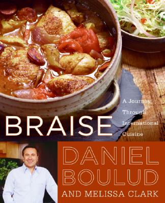Braise Cover
