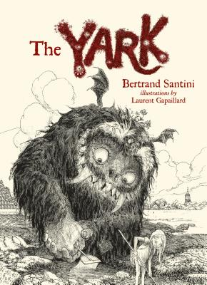 The Yark Cover Image