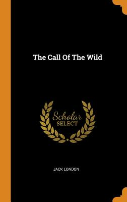 The Call of the Wild Cover Image