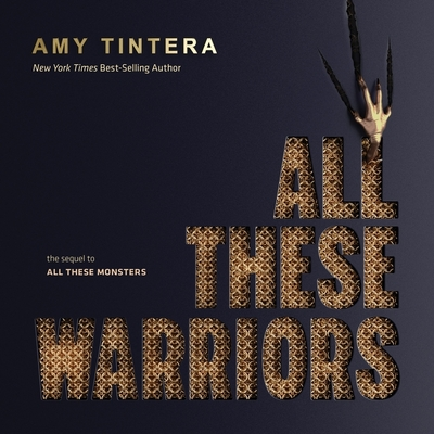 All These Warriors Cover Image
