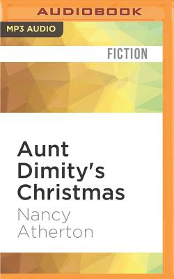 Aunt Dimity's Christmas Cover Image
