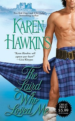 Cover for The Laird Who Loved Me