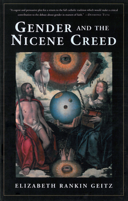 Gender and the Nicene Creed Cover