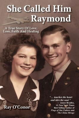 She Called Him Raymond Cover Image