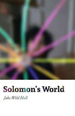 Solomon's World Cover Image