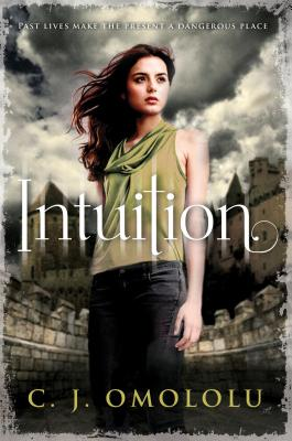 Intuition Cover
