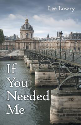 If You Needed Me Cover Image
