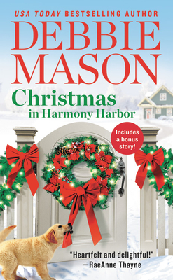 Christmas in Harmony Harbor: Includes a bonus story Cover Image