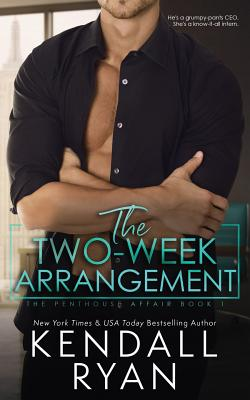The Two-Week Arrangement Cover Image