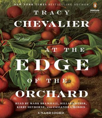 At the Edge of the Orchard Cover Image