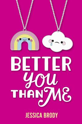 Better You Than Me by Jessica Brody