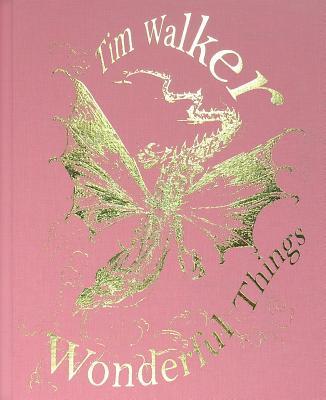 Tim Walker Cover Image