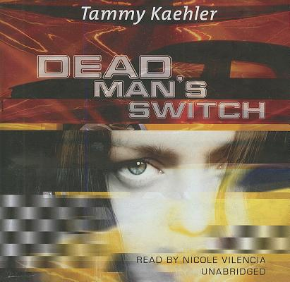 Dead Man's Switch (Kate Reilly Mysteries #1) Cover Image