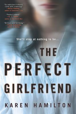 Cover for The Perfect Girlfriend