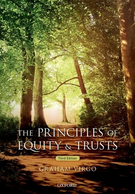 The Principles of Equity & Trusts Cover Image