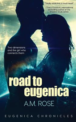 Road to Eugenica Cover Image