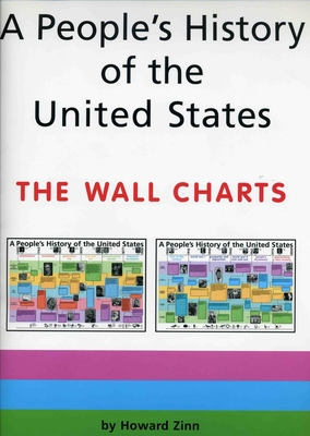 A People's History of the United States: The Wall Charts Cover Image